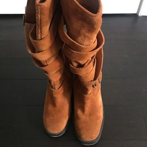 Jeffrey Campbell Mission Boots